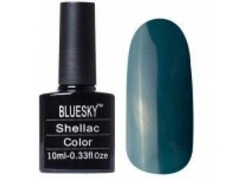 Bluesky Shellac  #A057