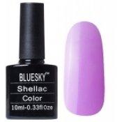 Bluesky Shellac  #A058