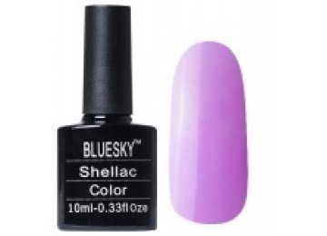 Bluesky Shellac  #A058
