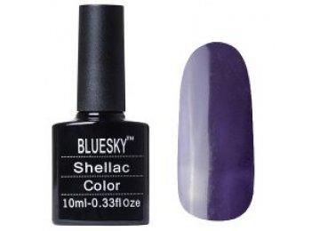 Bluesky Shellac  #A062