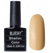 Bluesky Shellac  #A085