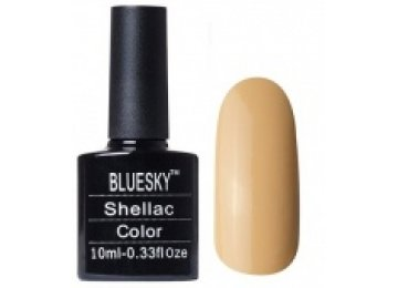 Bluesky Shellac  #A085