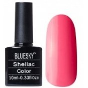 Bluesky Shellac  #A088