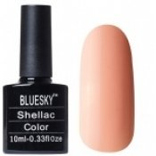 Bluesky Shellac  #A095