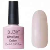 Bluesky Shellac #502