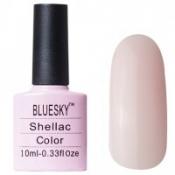 Bluesky Shellac #504