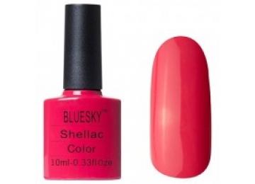 Bluesky Shellac #505