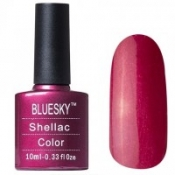 Bluesky Shellac #509