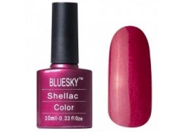 Bluesky Shellac #509
