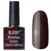 Bluesky Shellac #510