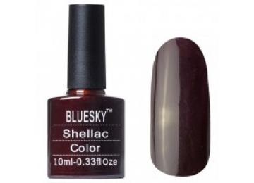 Bluesky Shellac #510