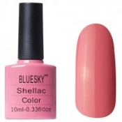 Bluesky Shellac #511