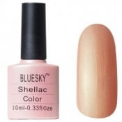 Bluesky Shellac #517