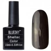 Bluesky Shellac #518