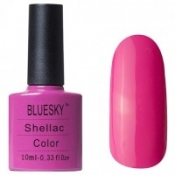 Bluesky Shellac #519