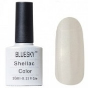 Bluesky Shellac #520