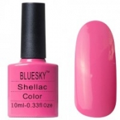 Bluesky Shellac #522