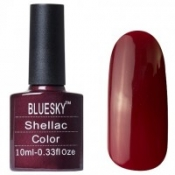 Bluesky Shellac #525
