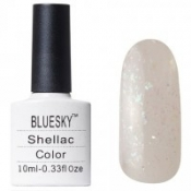Bluesky Shellac #527