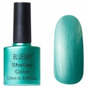 Bluesky Shellac #529