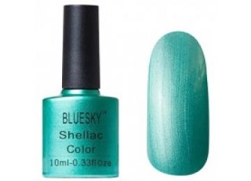 Bluesky Shellac #529