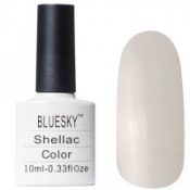 Bluesky Shellac #536