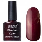 Bluesky Shellac #537