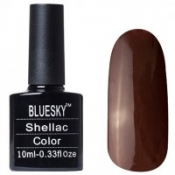 Bluesky Shellac #538