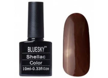 Bluesky Shellac #538