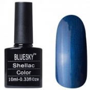 Bluesky Shellac #539