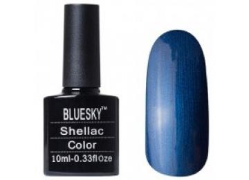 Bluesky Shellac #539