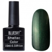 Bluesky Shellac #541
