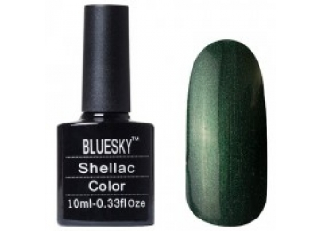 Bluesky Shellac #541