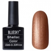 Bluesky Shellac #542