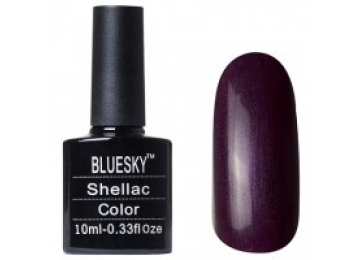 Bluesky Shellac #543