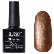 Bluesky Shellac #544