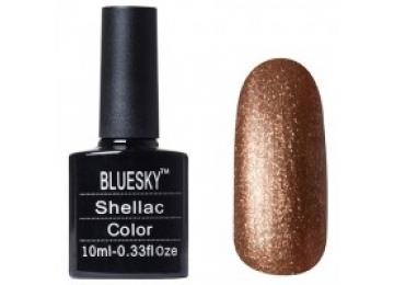 Bluesky Shellac #544