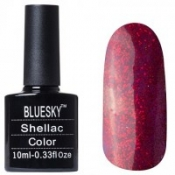 Bluesky Shellac #545