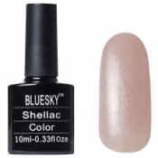 Bluesky Shellac #546