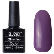 Bluesky Shellac #548