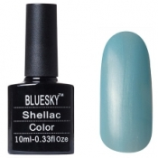 Bluesky Shellac #549