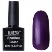 Bluesky Shellac #551
