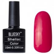 Bluesky Shellac #553