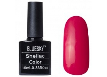 Bluesky Shellac #553