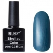 Bluesky Shellac #554