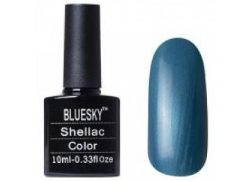 Bluesky Shellac #554