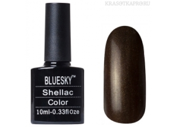 Bluesky Shellac #556