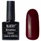 Bluesky Shellac #557