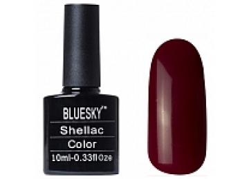 Bluesky Shellac #557