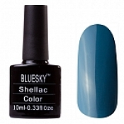 Bluesky Shellac #558